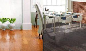 Các tiêu chí cần biết khi chọn mua sàn gỗ